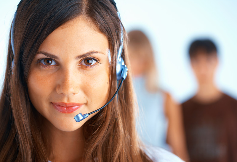 Answering Service Software Operator